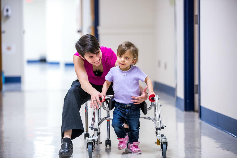 Medical-Rehabilitation Research Photo PT