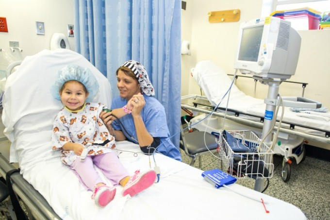 Surgical Services Franciscan Hospital For Children