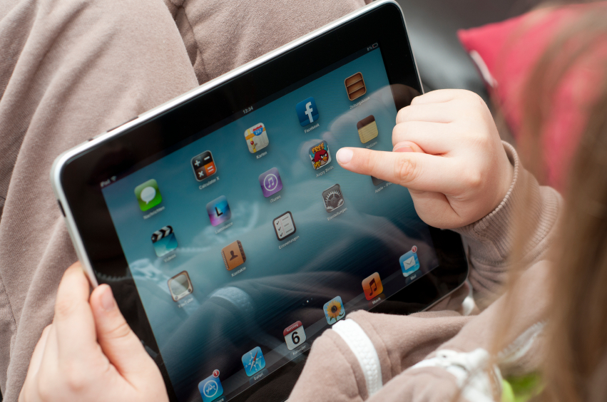 Occupational Therapy: Favorite iPad Apps