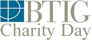 BTIG Charity Day logo