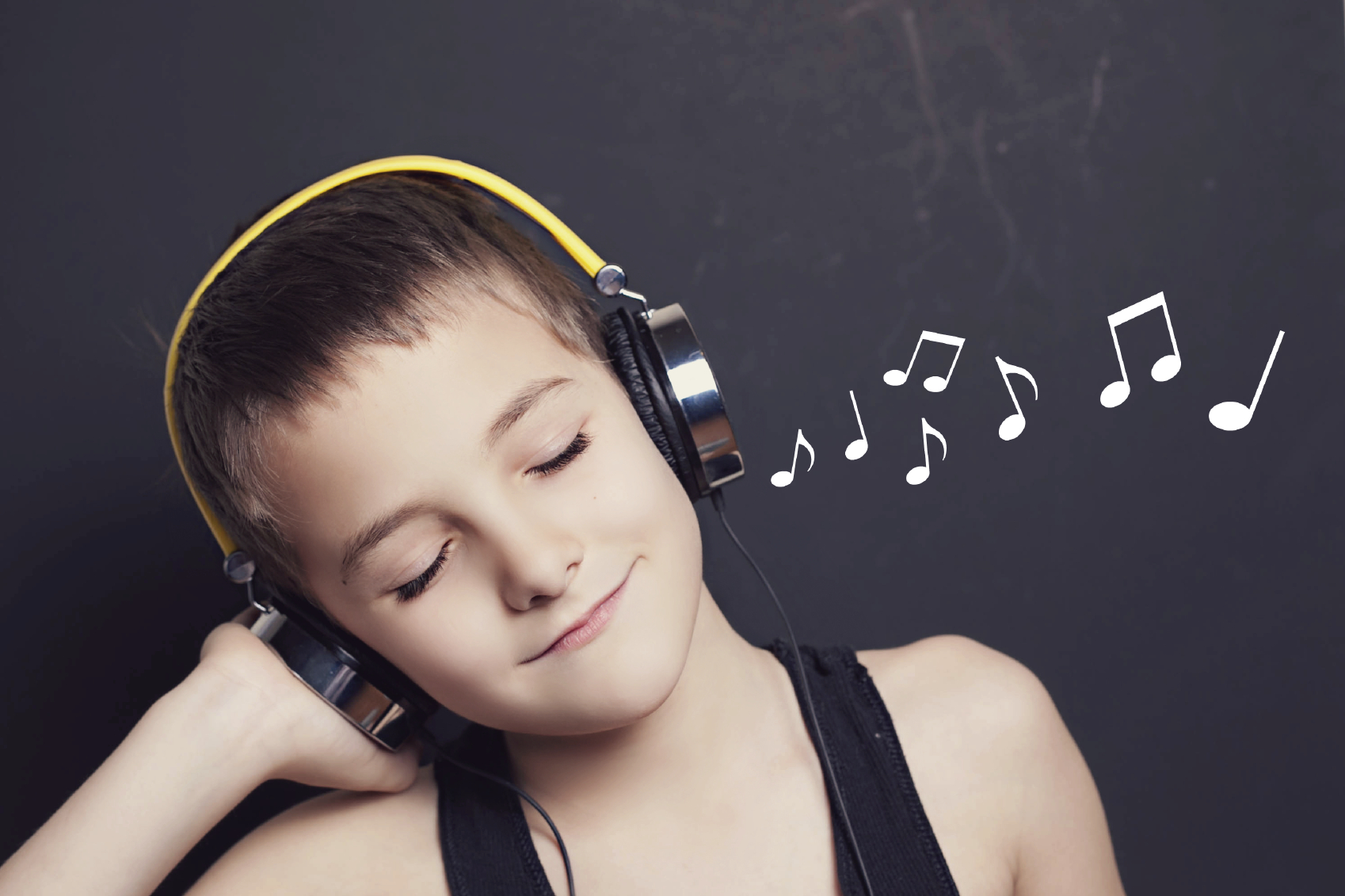 Kids Plugged In: What's Too Loud? - Franciscan Children's