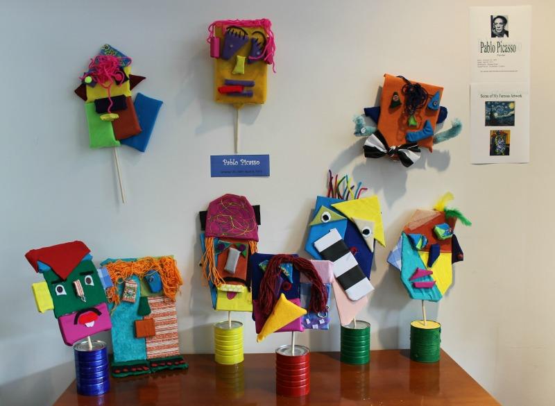 KDS Art Picasso