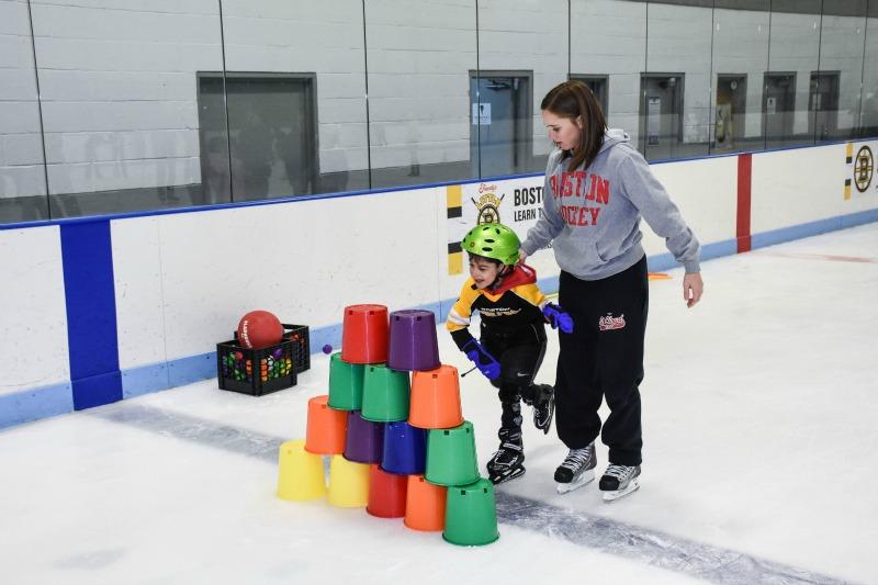 .1 Adaptive Skating
