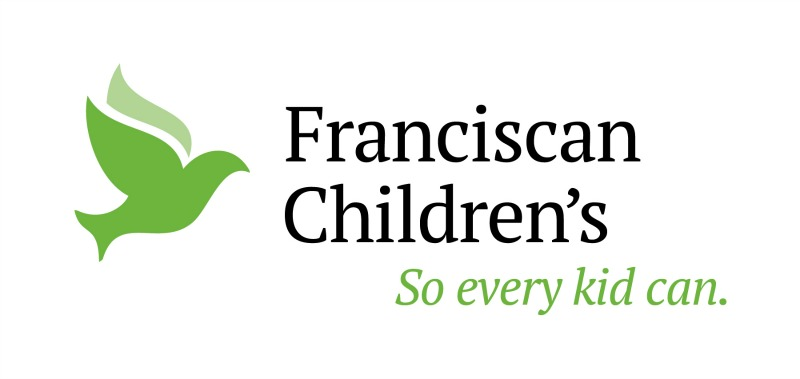 Franciscan Children's Logo