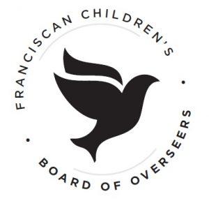 Logo, Franciscan Children's Board of Overseers