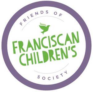 Logo, Friends of Franciscan Children's Society